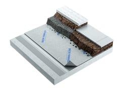 Sistema di drenaggio e protezione controterraDELTA®-TERRAXX TP - DÖRKEN ITALIA