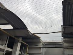 GEOBRUGG, DELTAXsafe Dispositivo di protezione collettiva