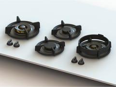 Bruciatore in ottoneDEMPO | Bruciatore in ottone - PITT COOKING ITALY