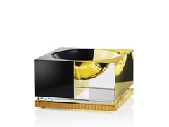 Coppa in cristalloDENVER SMALL - REFLECTIONS COPENHAGEN