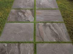 Pavimento per esterni in gres porcellanato effetto pietraDENVERSTONE | Pavimento per esterni - PASTORELLI