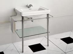 Lavabo a consolleDESDEMONA | Lavabo a consolle - BATH&BATH