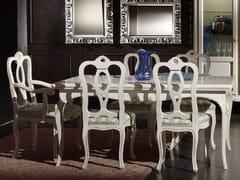 Tavolo allungabile in legno masselloDESIREE | Tavolo - ARVESTYLE