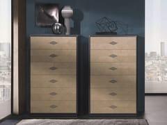 Cassettiera in legnoDESYO LUX | Cassettiera - CARPANELLI