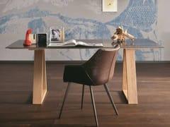 Tavolo da salotto rettangolare in ferro DETROIT + MEKANO - ECOLAB 2