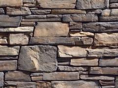 Rivestimento in pietra ricostruitaDEVERO P90 - GEOPIETRA