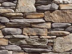 Rivestimento di facciata in pietra ricostruitaVERSILIA P86 - GEOPIETRA®