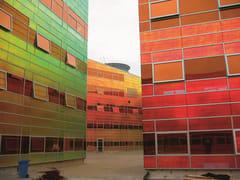 Pellicola per vetri dicroicaFilm Dicroico - 3M ITALIA
