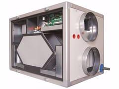 Centrale a doppio flusso ad alta efficienzaDFE - ALDES