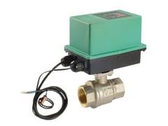 Comparato Nello, DIAMANT CLIMA e COMPACT CLIMA Servocomando ON-OFF con sonda di temperatura incorporata