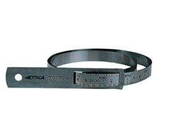 DiametrometroDIAMETROMETRO - METRICA