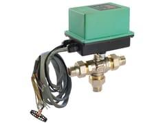 Valvola motorizzata miscelatrice-termoregolatriceDIAMIX PR / COMPAMIX PR / UNIMIX PR - COMPARATO NELLO
