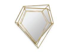 Specchio da parete DIAMOND SMALL | Specchio -