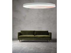 Lampada a sospensione a LED con dimmerDIAPHANE | Lampada a sospensione - BOTTAZZI