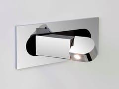 Lampada da parete a LED in zincoDIGIT - ASTRO LIGHTING