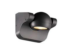 Proiettore per esterno a LED da parete orientabile in alluminioDILOS - BEL LIGHTING