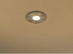 Plafoniera a LED in alluminioDIME - FERROLIGHT DESIGN