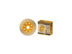 Disco segmentatoDISCO SEGMENTATO TURBO CGW011151 - INGCOITALIA.IT - XONE