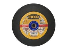 Disco taglioDISCO TAGLIO METALLO 355MM MCD303551 - INGCOITALIA.IT - XONE