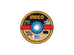Disco taglioDISCO TAGLIO PER METALLO 6 MM - INGCOITALIA.IT - XONE