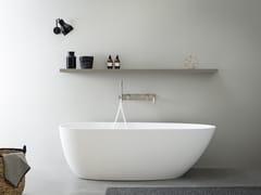 Rexa Design, DISDÒTO Vasca da bagno in Korakril™
