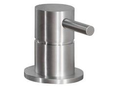 Comando remoto da cucina da piano in acciaio inoxRUBINETTO PER LAVASTOVIGLIE - MGS