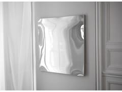 Specchio deformante quadrato DISTORTING MIRROR | Specchio quadrato - Distorting mirror