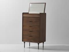 Cassettiera in legnoDISTRIKT | Cassettiera in legno - DISTRICT EIGHT DESIGN CO.