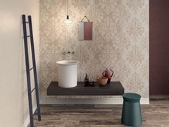 Pannello decorativo per parete DO UP MEMORY Sabbia - ABK GROUP INDUSTRIE CERAMICHE