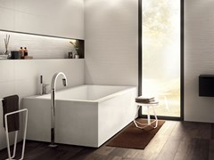 Lastra per rivestimentoDO UP TOUCH BASE Ivory - ABK GROUP INDUSTRIE CERAMICHE