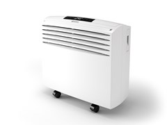 Climatizzatore portatileDOLCECLIMA® Easy 10 P - OLIMPIA SPLENDID GROUP