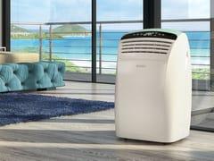 Climatizzatore portatileDOLCECLIMA® 12 HP P - OLIMPIA SPLENDID GROUP