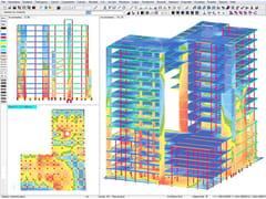 Calcolo strutturale e geotecnico di strutture in c.a. DOLMEN C.A. -