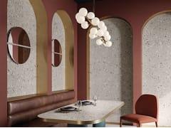 CERAMICHE KEOPE, DOLMIX GREY Pavimento/rivestimento in gres porcellanato effetto pietra