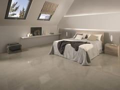 Pavimento in gres porcellanato DOLOMITI CENERE - Dolomiti