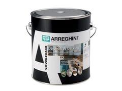 CAP ARREGHINI, DOLOMITI W DECKING Finitura protettiva all'acqua