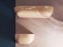 Mensola in ceramicaDOLPHIN - ADRIANI E ROSSI EDIZIONI