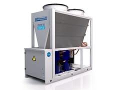 Refrigeratore Aria/AcquaDOMINO XEA II - THERMOCOLD
