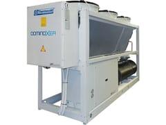 Thermocold, DOMINO XEA Refrigeratore Aria/Acqua