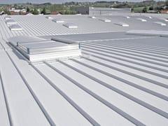 DOMICO, DOMITEC® ROOF Lastra metallica per copertura
