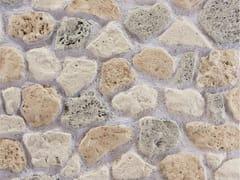 Decor, DOMUS Rivestimento in pietra ricostruita