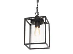 Lampada a sospensione per esterno in alluminio pressofusoDOMUS | Lampada a sospensione per esterno - SOVIL