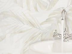 PERONDA, DONNA Rivestimento in ceramica a pasta bianca per interni
