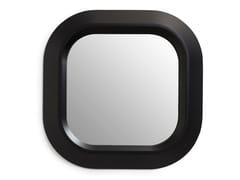 Specchio quadrato con cornice in MDFDORIAN - MENTEMANO