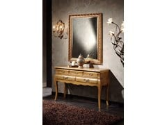 Specchio rettangolare da parete con corniceDOROTY | Specchio - ARVESTYLE