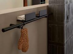 Mensola bagno in Solid SurfaceDOT LINE | Mensola bagno - AGAPE