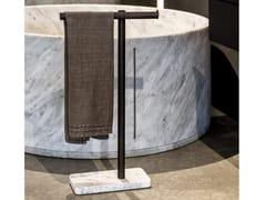 Porta asciugamani da terraDOT LINE | Porta asciugamani da terra - AGAPE