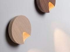 Applique a LED in policarbonatoDOTS 4660 4662 - VIBIA