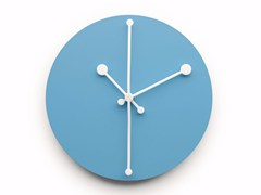 Orologio da pareteDOTTY CLOCK - ALESSI