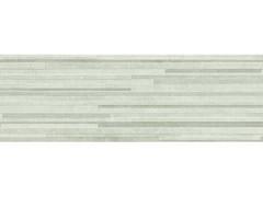 Rivestimento tridimensionale in ceramica effetto pietraDOVER | Struttura Block Grey - MARAZZI GROUP